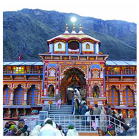 chardham yatra tours